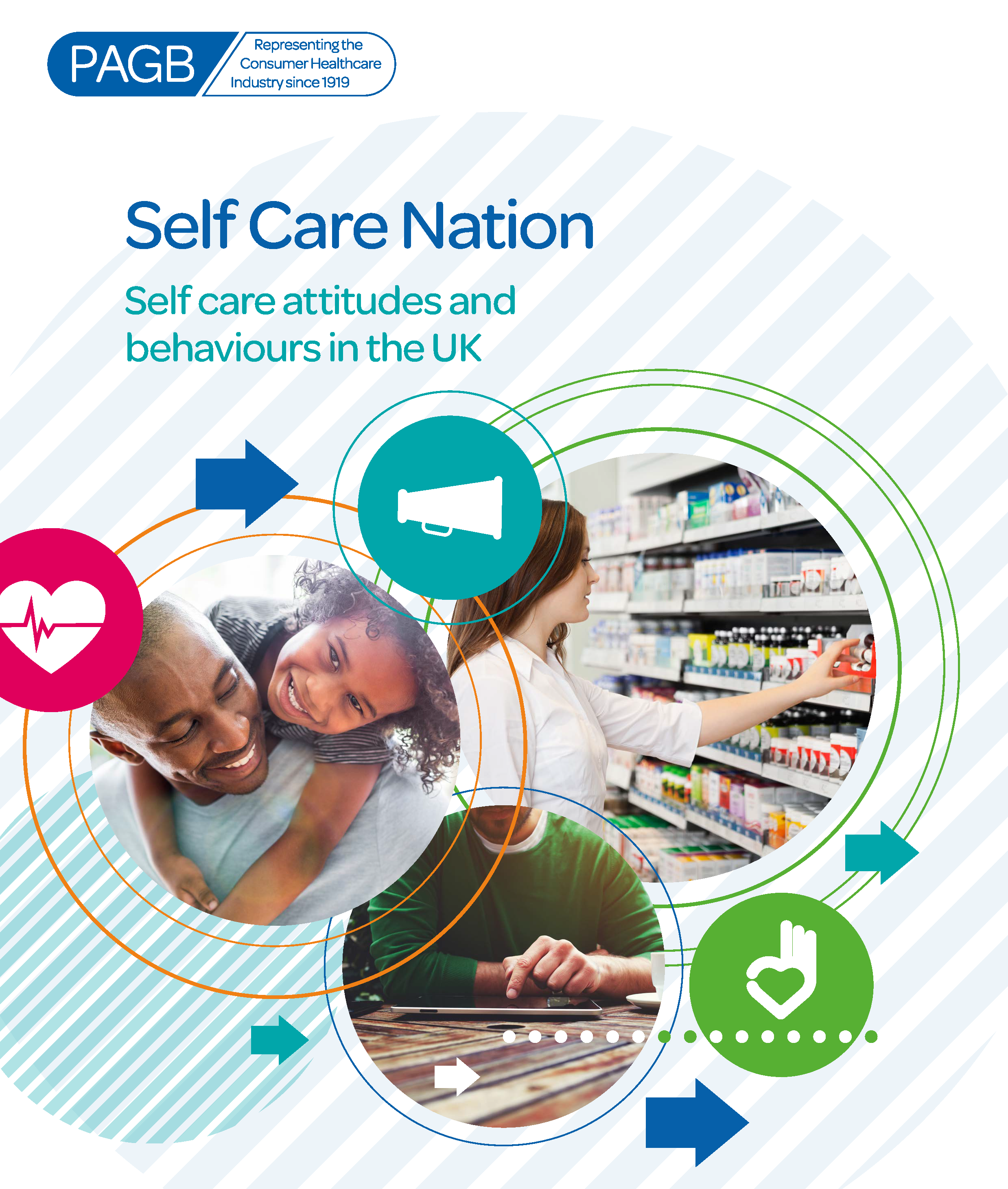Self Care Nation report