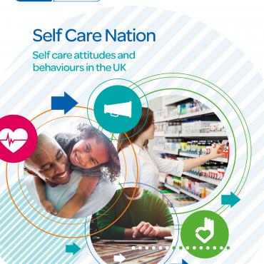 Self Care Nation Report (November 2016)