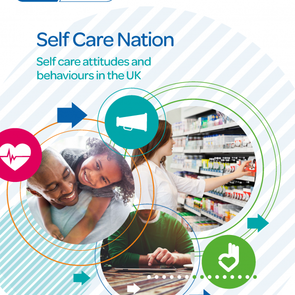Self Care Nation: Self Care Attitudes and Behaviours in the UK