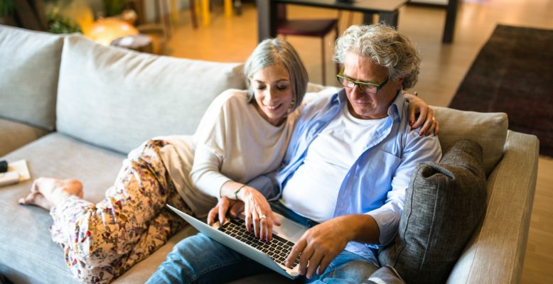 Harnessing the potential of technology to transform self care