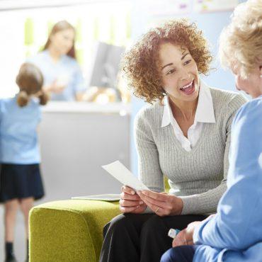 Self care factsheets