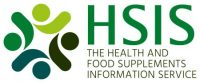 Relaunch of the Health and Food Supplements Information Service (HSIS)