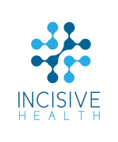 Incisive health logo