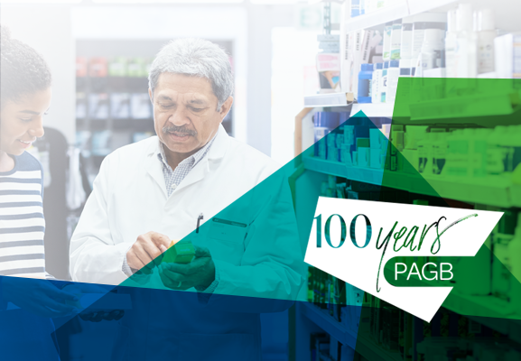 Celebrating 100 years of consumer healthcare