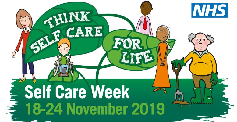 Self Care Week 2019