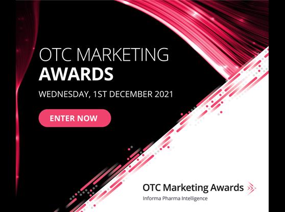 OTC Marketing Awards 2021