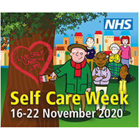 Self Care Week 2020