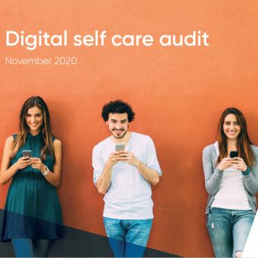 Download PAGB's digital self care audit