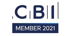 Proud to be a member of CBI