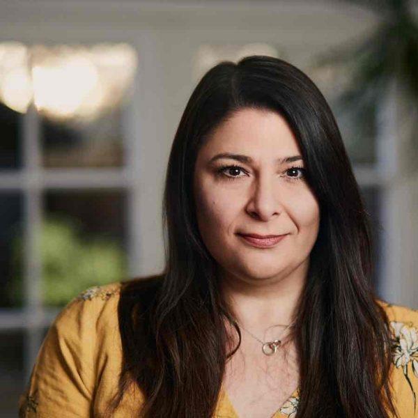 Michelle Riddalls interview: The Expert Voice
