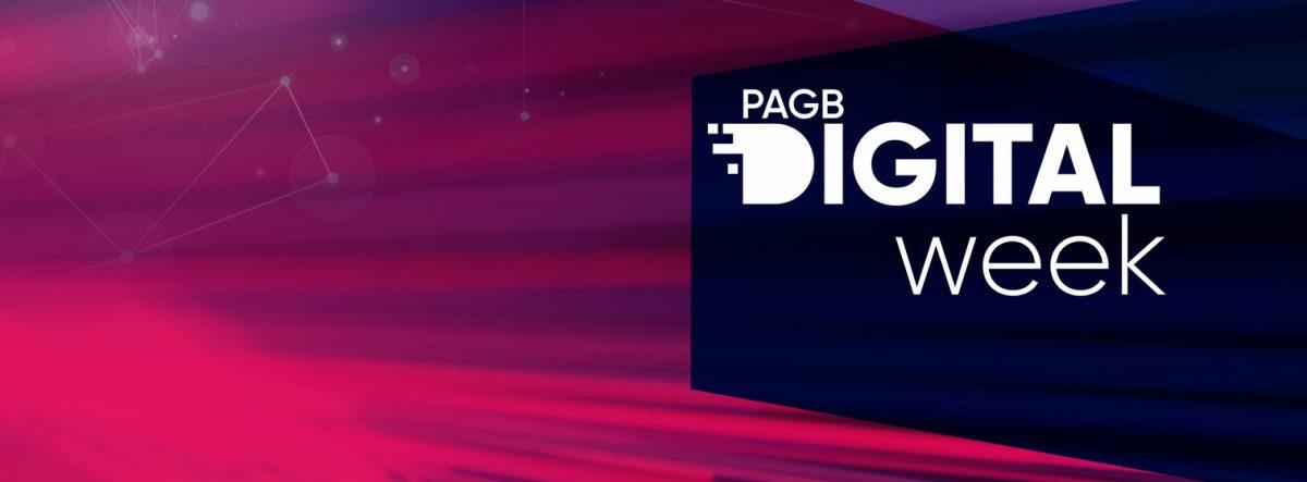Digital Week online conference